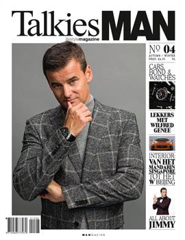 Cover TalkiesMAN No.04 2015